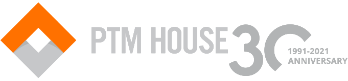 Logo: PTM House