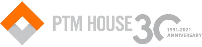 Logo: PTM House