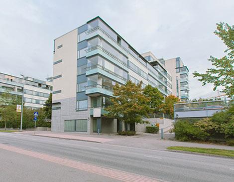 101 asuntoa Espoon Matinkylässä