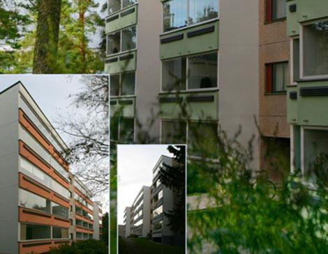 107 asuntoa Helsingin Pitäjänmäeltä